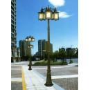 Straße und Parkbeleuchtung 130040101066