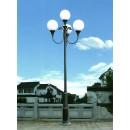 Straße und Parkbeleuchtung 130040101080