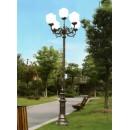 Straße und Parkbeleuchtung 130040101094