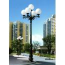 Straße und Parkbeleuchtung 130040101100
