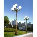 Straße und Parkbeleuchtung 130040101101
