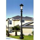 Straße und Parkbeleuchtung 130040101102