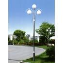 Straße und Parkbeleuchtung 130040101111