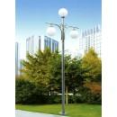 Straße und Parkbeleuchtung 130040101115