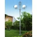 Straße und Parkbeleuchtung 130040101117