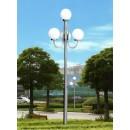 Straße und Parkbeleuchtung 130040101119