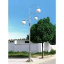 Straße und Parkbeleuchtung 130040101121