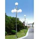 Straße und Parkbeleuchtung 130040101122