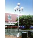 Straße und Parkbeleuchtung 130040101125