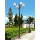 Straße und Parkbeleuchtung 130040101128