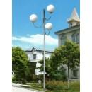 Straße und Parkbeleuchtung 130040101129