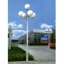 Straße und Parkbeleuchtung 130040101132