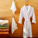 Bademäntel und Handtücher (28)